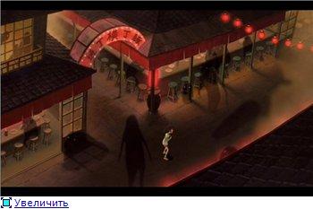 Унесенные призраками / Spirited Away / Sen to Chihiro no kamikakushi (2001 г. полнометражный) Fc62883dbb3dt