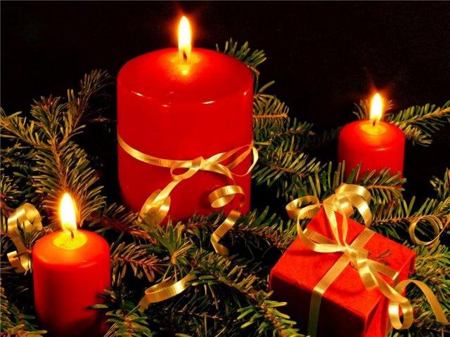 C Наступающим Новым годом и Рождеством! 650c74776095