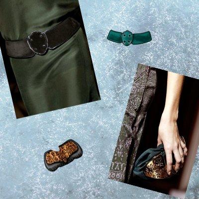 Гардероб наших леді в колекціях fashion дизайнерів - Страница 2 Feade6077369