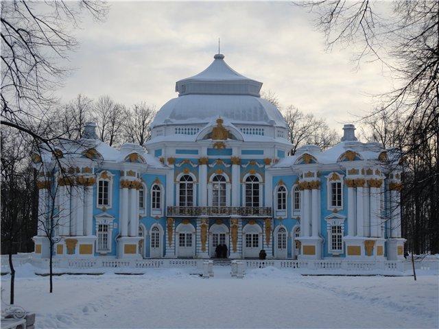 """"""" Есть городок в одном прекрасном парке...""""  ( Пушкин и Екатерининский парк ) 908f0b6e9020"""