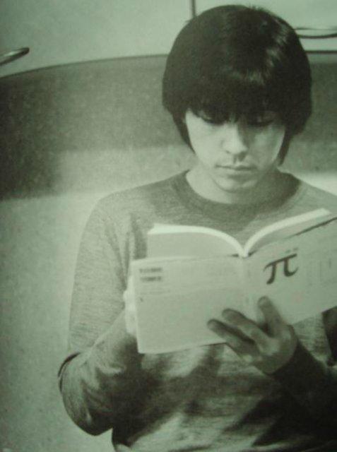 Фудзики Наохито / Fujiki Naohito / Хрусталь Наохитыч - Страница 2 159671092db2