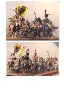 VID soldiers - Vignettes and diorams B27253dedcdbt