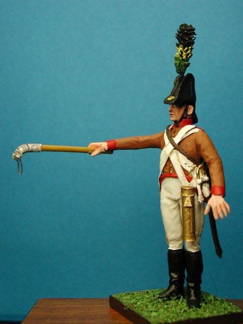 VID soldiers - Napoleonic austrian army sets 62fbff7a828a