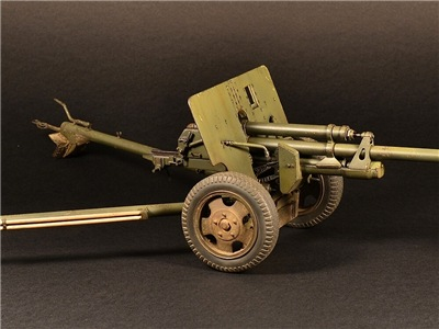 76-мм дивизионная пушка образца 1942 года ЗИС-3 952370b07989t