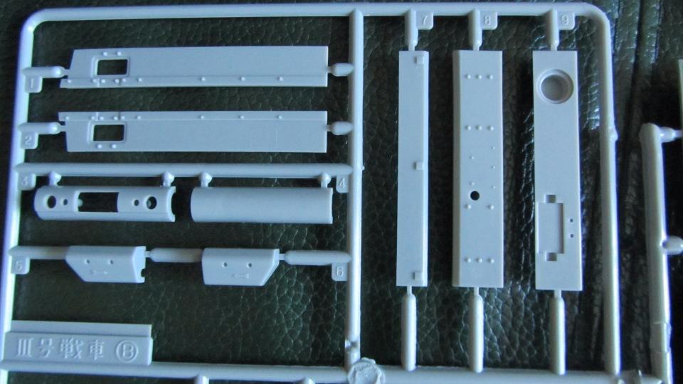 Pz. kpfw. III Fl Dragon9017 или Revell 03022 1: 35 Bcdc8da3f2c6