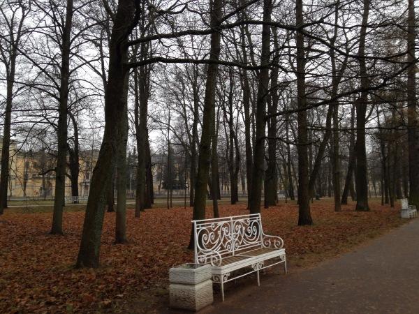 """"""" Есть городок в одном прекрасном парке...""""  ( Пушкин и Екатерининский парк ) - Страница 3 Ca05840f2c65"""