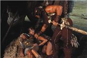 Рыжая Соня / Red Sonja (Арнольд Шварценеггер, Бригитта Нильсен, 1985) D91da90be753t