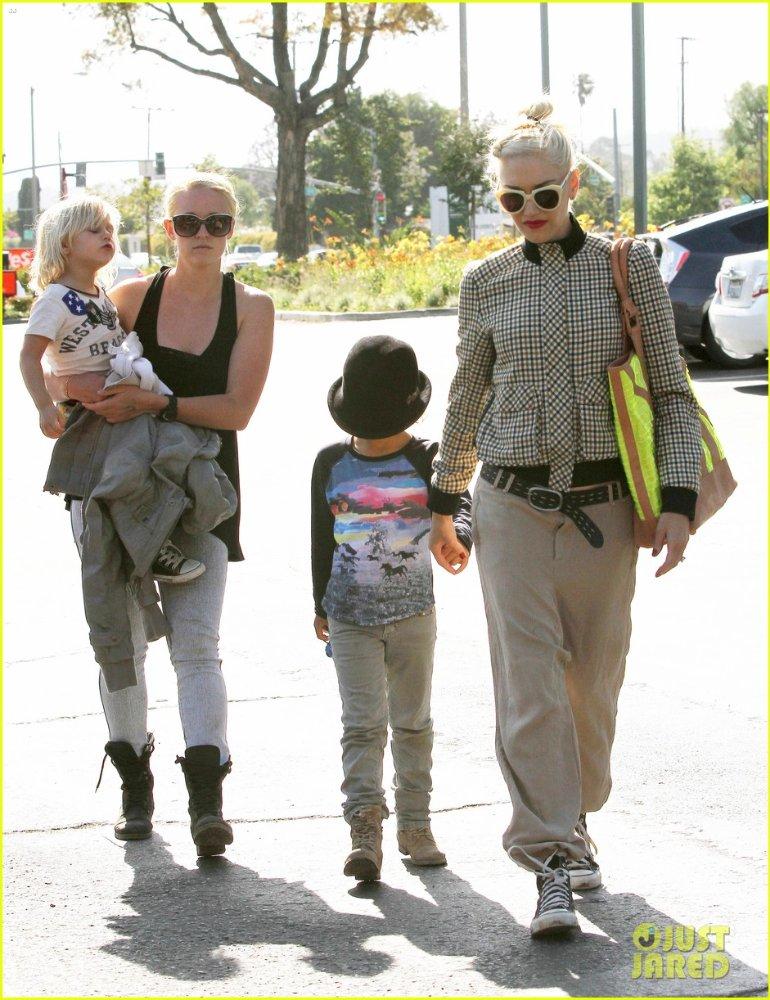 Gwen Stefanie - Страница 4 5f166fd35de7