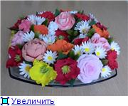 Цветы ручной работы из полимерной глины F837844f046bt