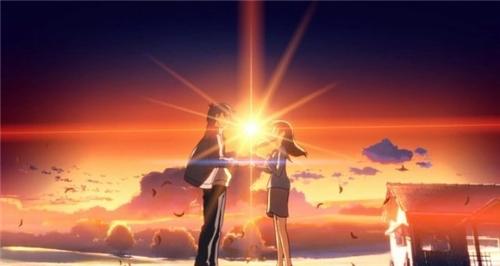 За облаками. Обещание юности (Обещанное место за облаками) / Beyond the Clouds, The Promised Place /  Kumo no Mukou, Yakusoku no Basho / 雲のむこう、約束の場所  (2004 г., полнометражный)  Efc616532f6d