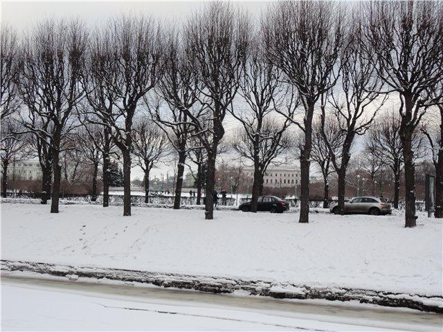Зимняя сказка на наших фотографиях - Страница 4 Eb0dec576910