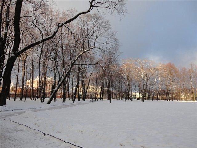 Зимняя сказка на наших фотографиях - Страница 4 0723a93599c3