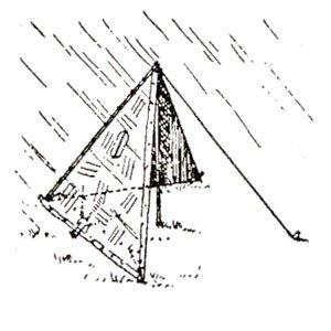 Колышки от немецкой плащ-палатки 4dedfa2ce99b