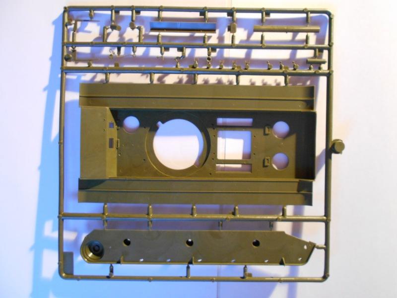 Обзор КВ-1 Звезда №3539 и Арк-модел №35033 321824b4da4f