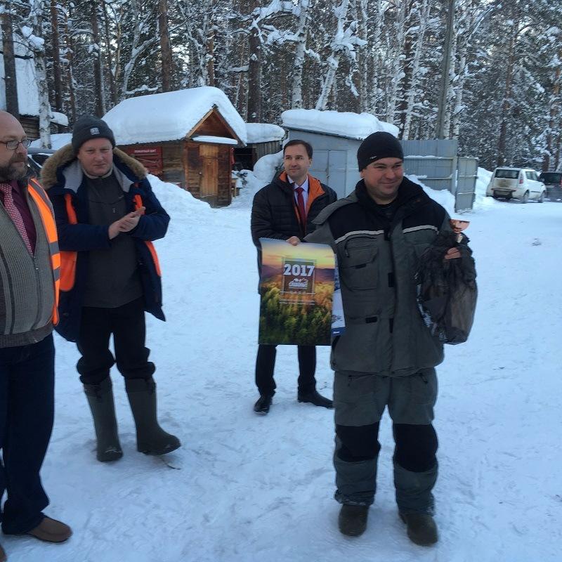 Чемпионат го Ревда Ловля на блесну со льда 14.01.2017 5af08e2dde1f