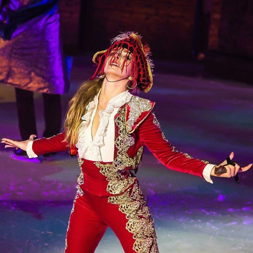 """Carmen on ice"". Краснодар, далее, везде (турне 2016-2017) - Страница 7 Fab2090c6988"