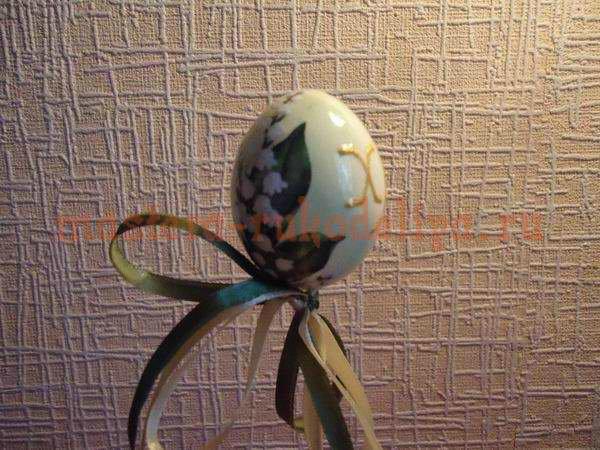 Декорирование яиц Bf81487e242f