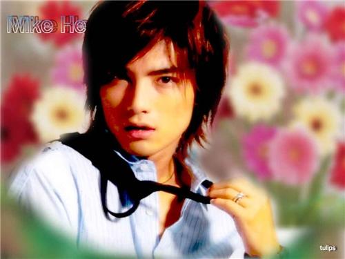 Майк Хэ / Mike He Jun Xiang / 賀軍翔 - Страница 4 D4a3670d3da6