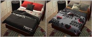 Постельное белье, одеяла, подушки, ширмы - Страница 5 62dc6a4f20f5