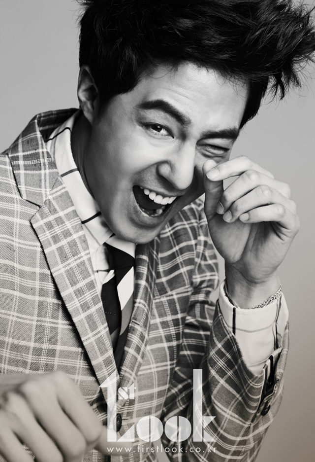 Чо Ин Сон / Jo In Sung / Jo In Seong / 조인성  - Страница 2 3f8b8301f511