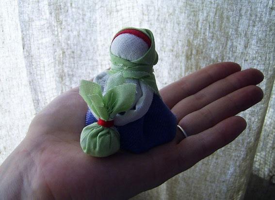 Кукла-оберег подорожница 11fda56c9a3b