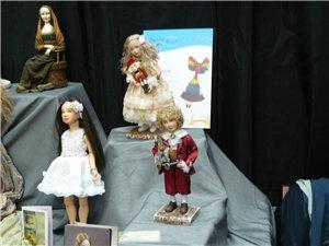 Время кукол № 6 Международная выставка авторских кукол и мишек Тедди в Санкт-Петербурге - Страница 2 5fe375f13826t
