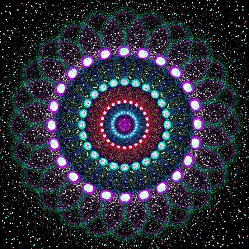 Мандалы для коллективных медитаций а так-же для индивидуального назначения. C57835db8ecf