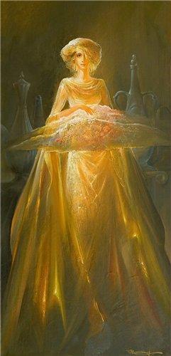 Не устану я петь Красоте свои светлые гимны... - Страница 3 C488480f355a