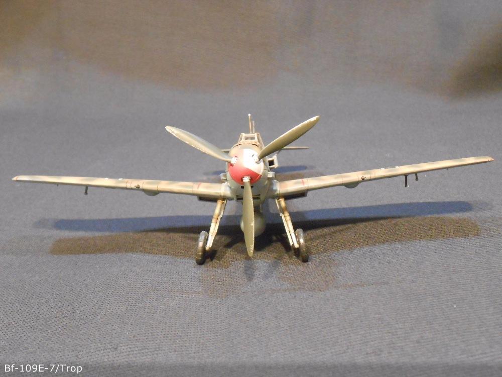 Bf 109 E7/Trop Tamiya 1:48 7cbf1ab183b0