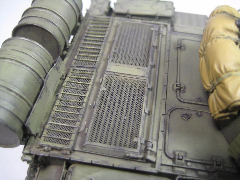 Т-55. ОКСВА. Афганистан 1980 год. - Страница 2 8ac9e5c0390d