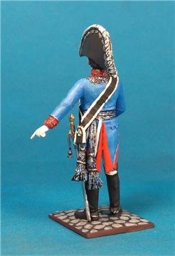 VID soldiers - napoleonic german general staff set 7cd7fc17824bt
