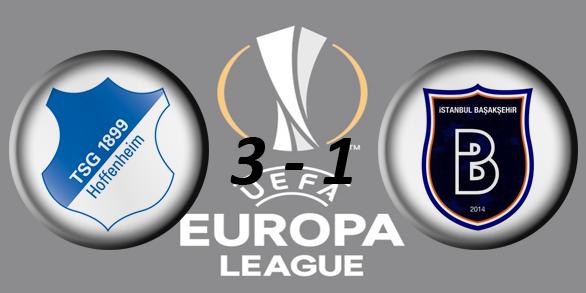 Лига Европы УЕФА 2017/2018 B33093e29097