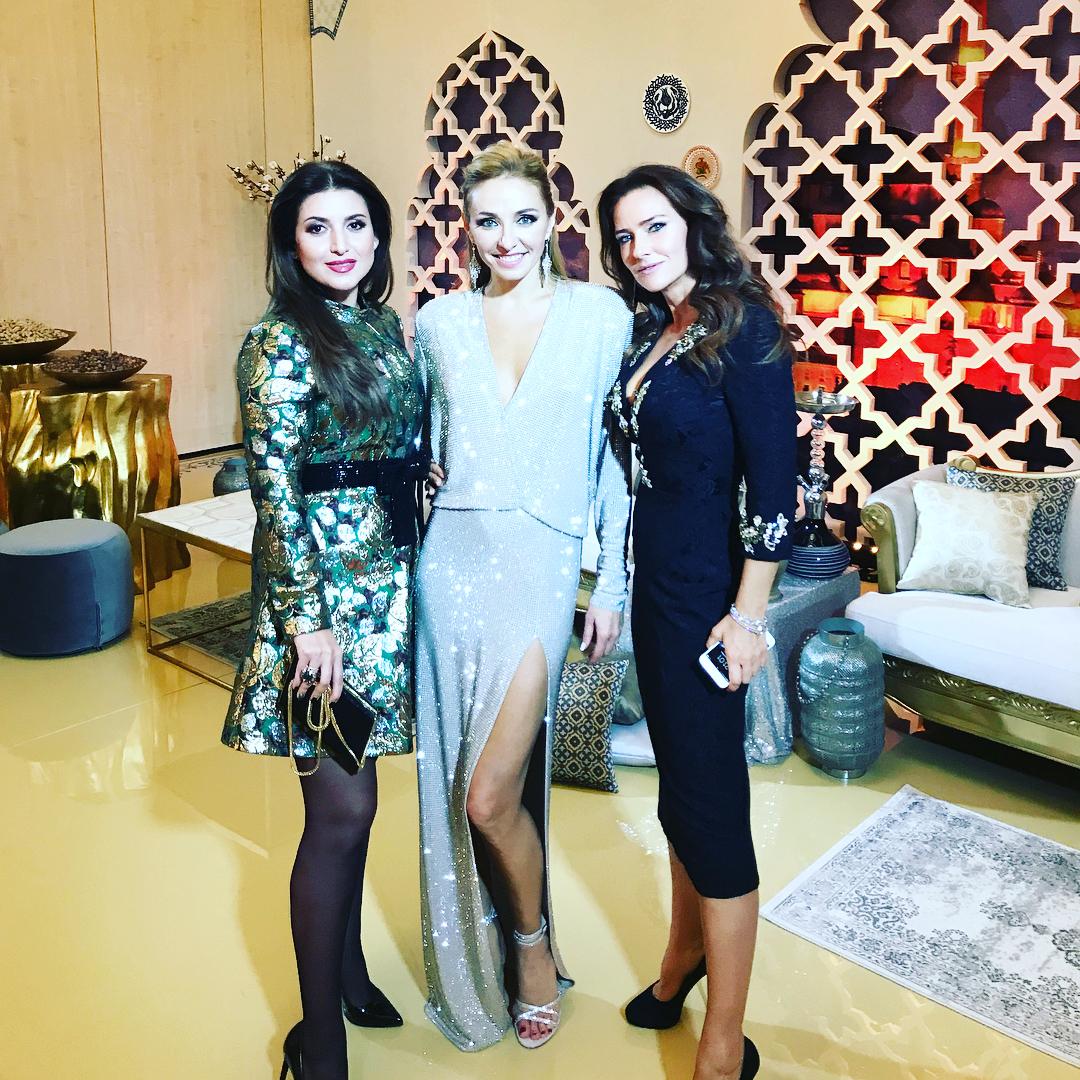 Татьяна Навка в соцсетях-2017 - Страница 4 67a0fd12d90a