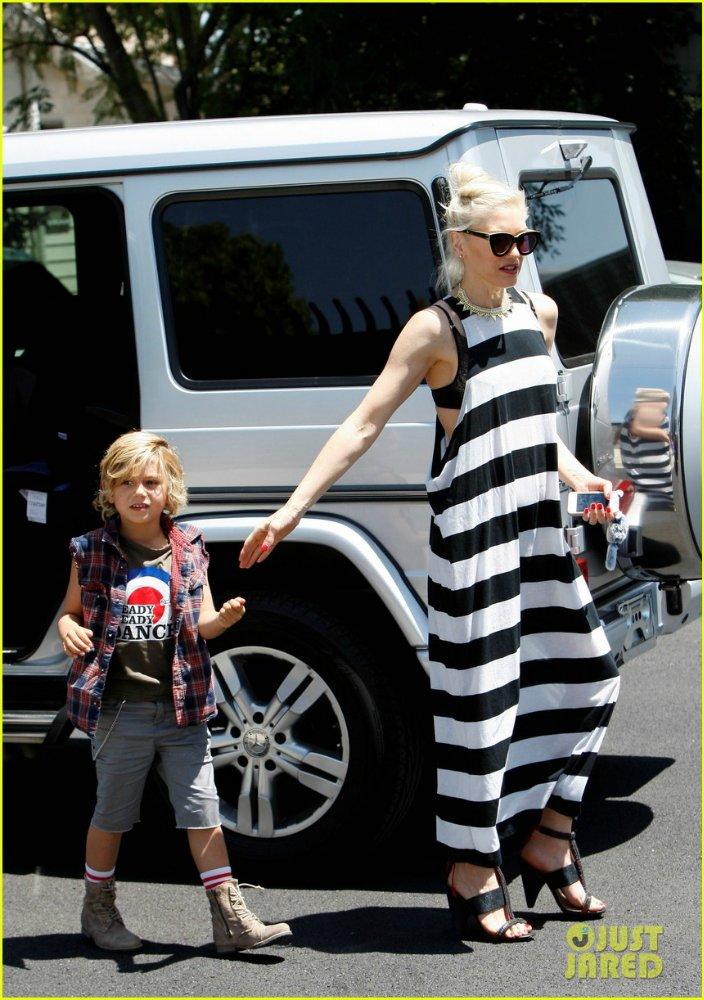 Gwen Stefanie - Страница 2 0d0fe59ccb05