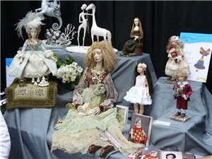 Время кукол № 6 Международная выставка авторских кукол и мишек Тедди в Санкт-Петербурге - Страница 2 6ec44418dcb4t