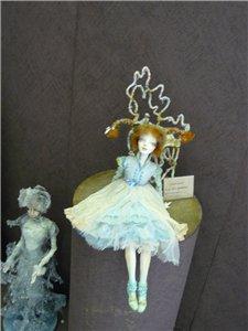 Время кукол № 6 Международная выставка авторских кукол и мишек Тедди в Санкт-Петербурге - Страница 2 20ecf4609f8et
