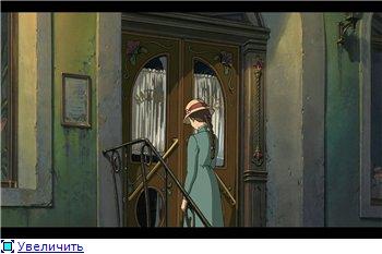 Ходячий замок / Движущийся замок Хаула / Howl's Moving Castle / Howl no Ugoku Shiro / ハウルの動く城 (2004 г. Полнометражный) Cd41621205cbt