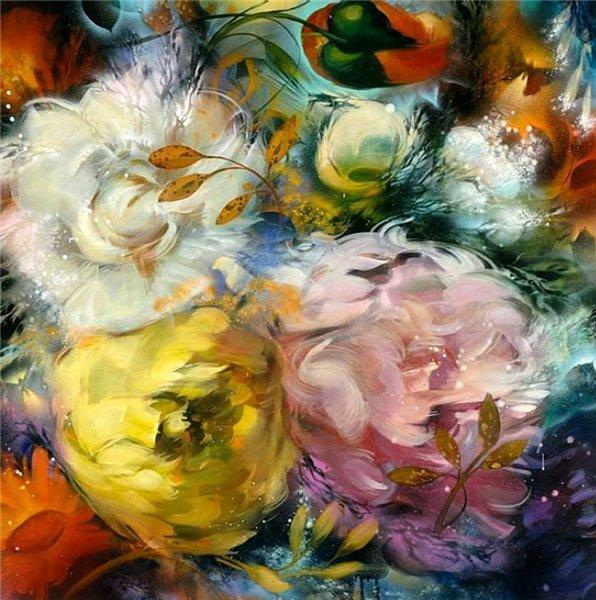 Цветотерапия в живописи... 7be0669aa93e
