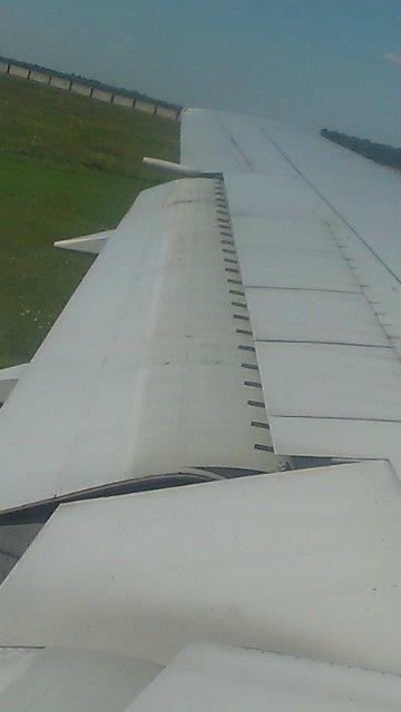 Механизация крыла Боинг-767 8775ae4ce731