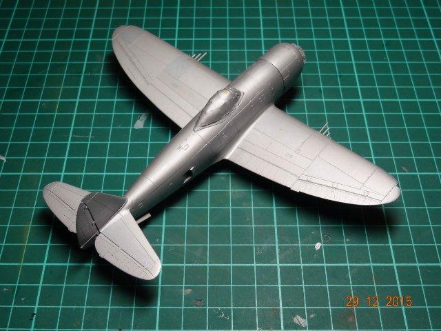 P-47 Тандерболт 1/72 - Страница 2 9d5b16441d86