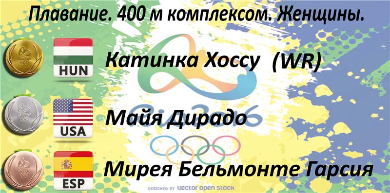 ХХХІ Летние Олимпийские Игры - 2016 D0e59c77b6ec