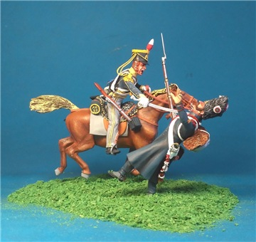 VID soldiers - Napoleonic british army sets 488e6d62680et