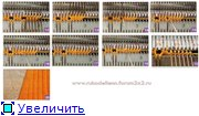 Мастер-классы по вязанию на машине - Страница 3 46b834da5f6at