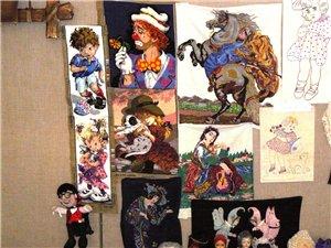 Время кукол № 6 Международная выставка авторских кукол и мишек Тедди в Санкт-Петербурге - Страница 2 2848ff9d9e2et