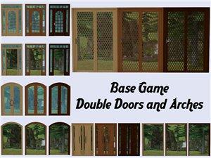 Строительство (окна, двери, обои, полы, крыши) - Страница 4 Bedc23150855
