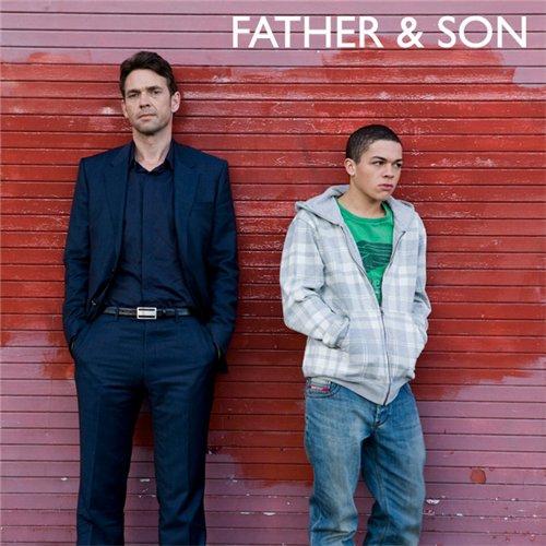 Отец и сын / Father & Son 17b667dac243