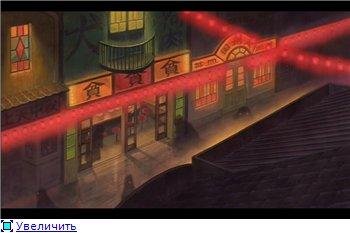 Унесенные призраками / Spirited Away / Sen to Chihiro no kamikakushi (2001 г. полнометражный) 20682b6de62et