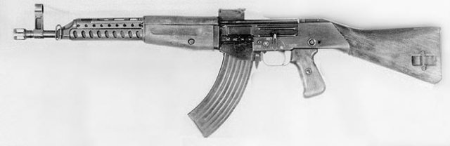 Патрон 7,62×39 мм (макет массо-габаритный) 276f13378c33