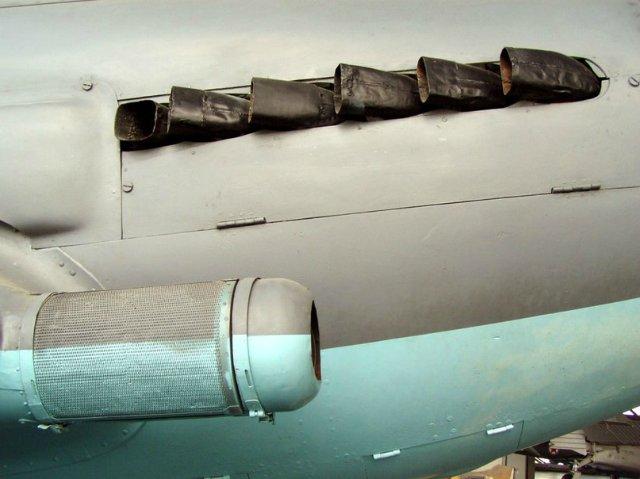 ВАЛК ИЛ-2 штурмовик 80d0c745e310