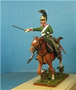 VID soldiers - Napoleonic russian army sets 07587ba591bbt